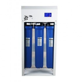 200GPD commercial RO water filter