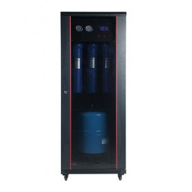 400/800GPD reverse osmosis commercial water filter machine