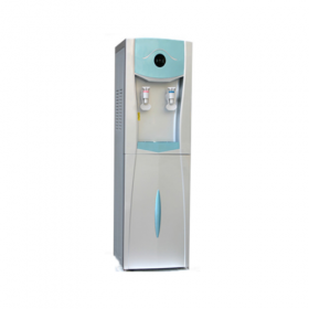 BH-YLR-03L Hot and cold standing water dispenser
