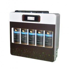 Household 5 stage ro filter water system