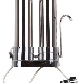 Factory directly supply household UF water purifier stainless steel 304 to Monaco Factory