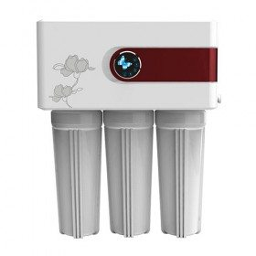 5 stage RO water filter machine
