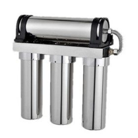 under sink drinking directly water purifier ro stainless steel