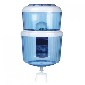 12L  mineral water filter bottle water dispenser purifier parts